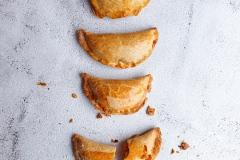 Empanadas - pieczone pierogi