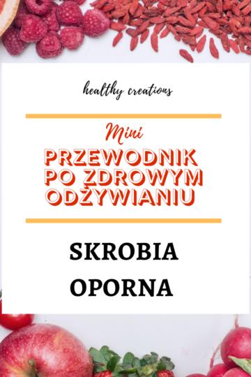 Skrobia oporna - tajemniczy składnik, którym objadają się dobre bakterie