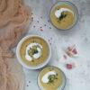 Zupa ziemniaczano-porowa